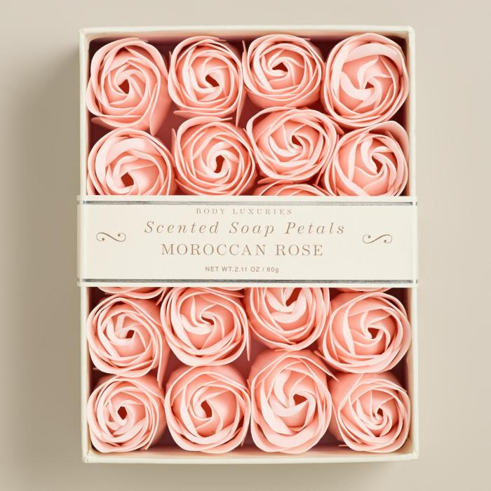 rosesoaps