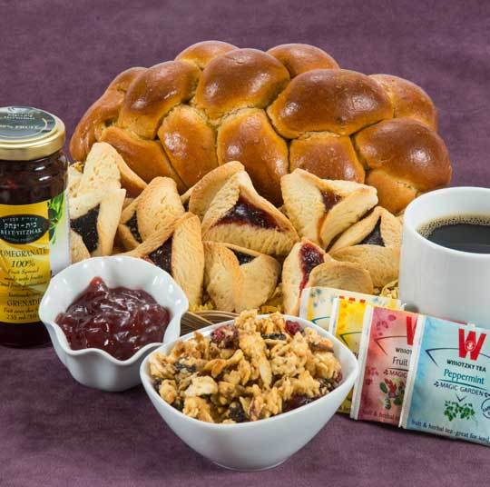 Purim Gift Basket