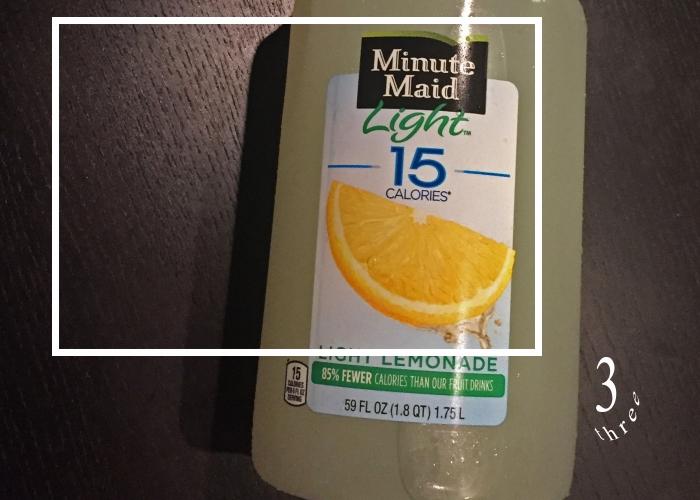 Lemonade for Peach Bourbon Lemonade Ice Pops