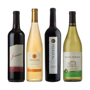 Herzog Kosher Wine