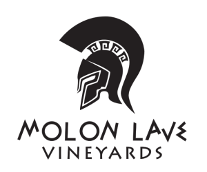 Molon Lave Vineyard Logo