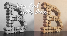 DIY-Wine-Cork-Letter-Decor