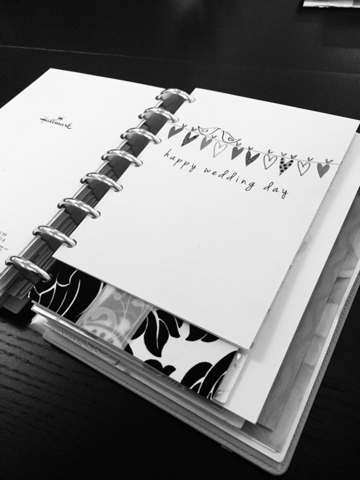 Wedding Card Book | Crafts & Kugel