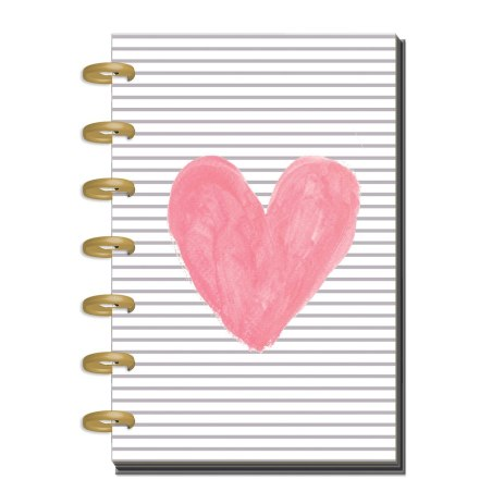 Planner Cover for Wedding Card Album | Create 365 Planners