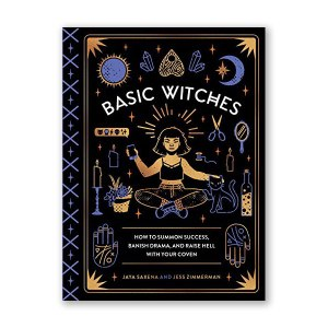 Basic Witches | Galentine Gifts | Crafts & Kugel