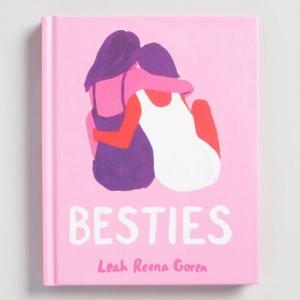 Besties Book | Galentine Gifts | Crafts & Kugel