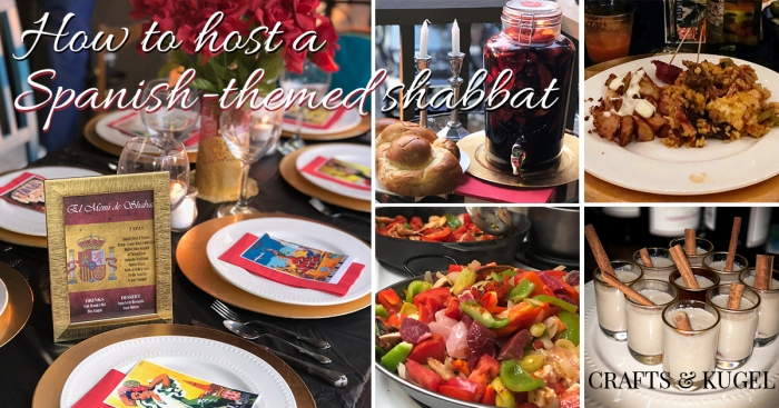 Host-a-Spanish-Themed-Shabbat-Dinner-Crafts-and-Kugel