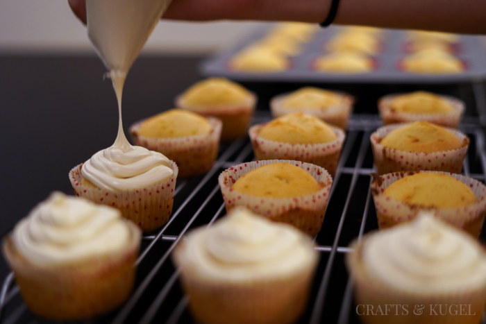 Jack-Daniels-Honey-Whiskey-Cupcakes-for-Rosh-Hashanah | Crafts and Kugel
