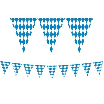 Oktoberfest Decorations for your Sukkah
